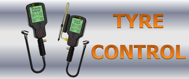 Alfano Tyre Control
